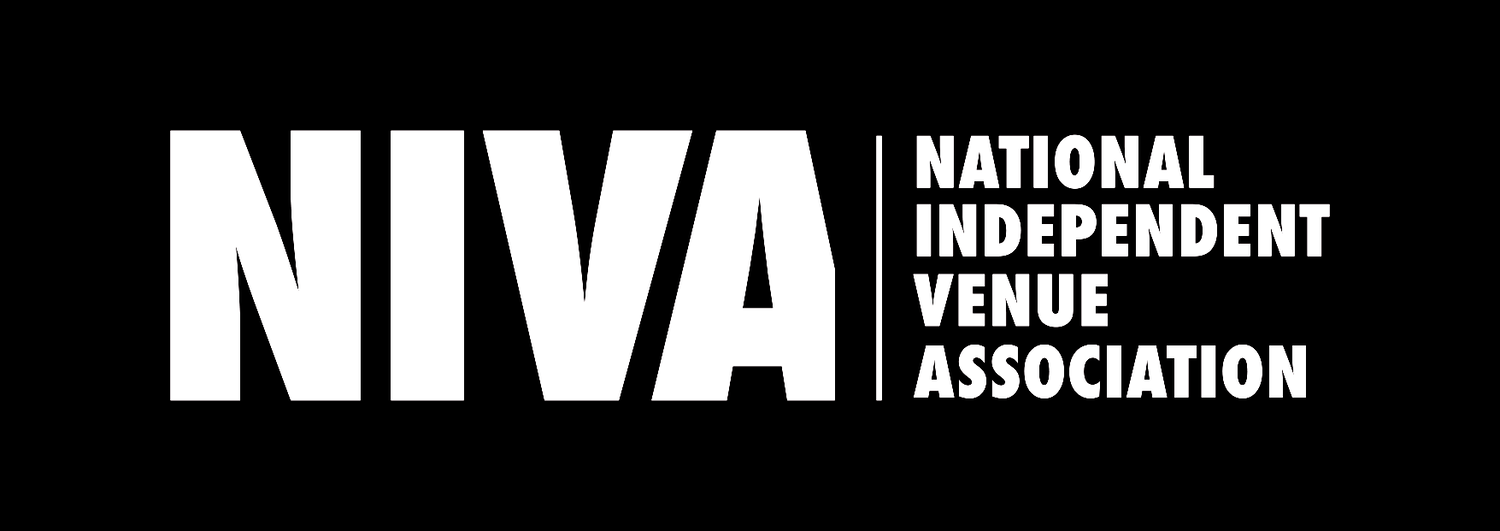 Member National Independent Venue Association